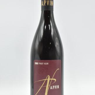2009 A.P. Vin Pinot Noir Rancho Ontiveros Vineyard - 750 mL