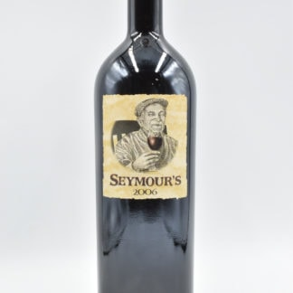 2006 Alban Seymour Vineyard Syrah - 750 mL