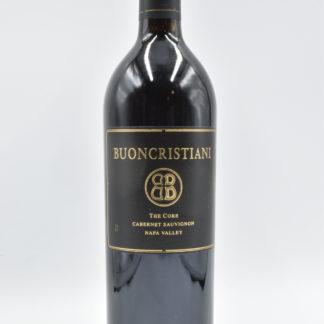 2007 Buoncristiani The Core Cabernet Sauvignon - 750 mL