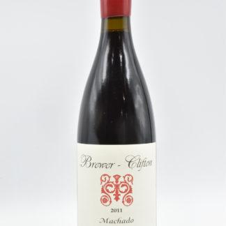 2011 Brewer Clifton Pinot Noir Machado - 750 mL
