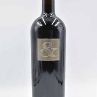 2009 Ampersand Red - 750 mL
