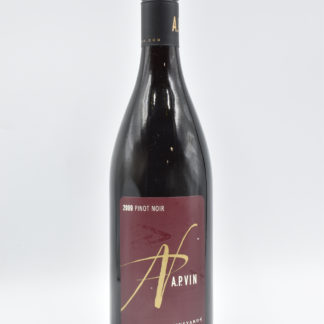2009 AP Vin Kanzler Vineyard Pinot Noir - 750 mL