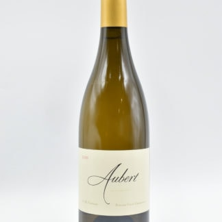 2009 Aubert UV-SL Vineyards Chardonnay - 750 mL