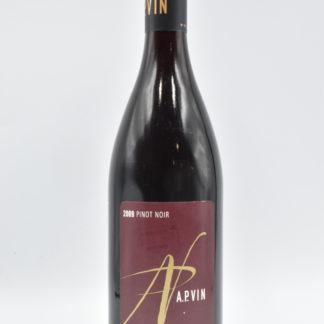 2009 AP Vin Garys Pinot Noir - 750 mL