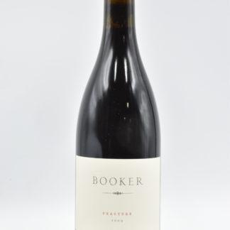 2009 Booker Fracture Syrah - 750 mL