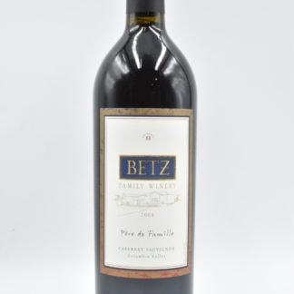 2008 Betz Family Pere de Famille Cabernet Sauvignon - 750 mL