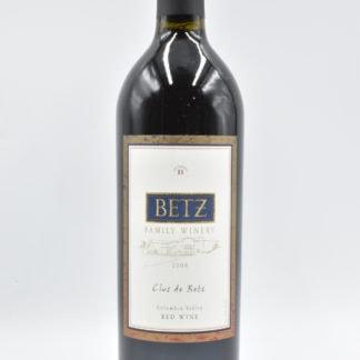 2008 Betz Family Clos Betz - 750 mL