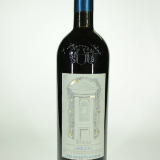 1997 Michele Chiarlo Barolo Cerequio - 750 mL
