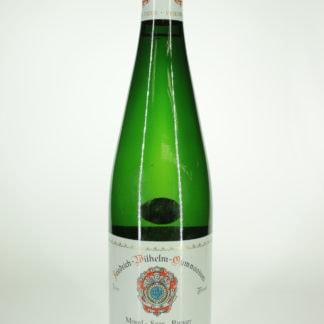 1999 Friedrich Wilhelm Gymnasium Graacher Himmelreich Riesling Kabinett - 750 mL