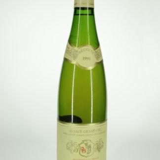 1999 Blanck Gewurztraminer Furstentum- 750 mL