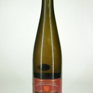 1999 Albert Mann Pinot Gris Furstentum - 750 mL