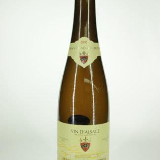 2005 Zind Humbrecht Pinot Gris Herrenweg Turckheim - 750 mL