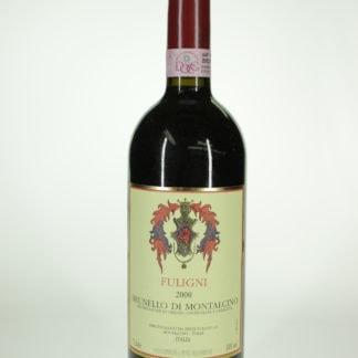 2000 Fuligni Brunello Montalcino Cottimelli - 750 mL