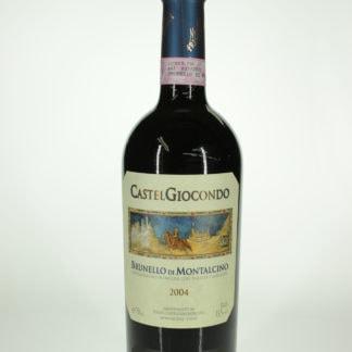 2004 Castelgiocondo Brunello Montalcino - 750 mL