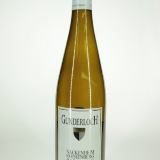 2003 Gunderloch Nackenheim Rothenberg Riesling Spatlese - 750 mL
