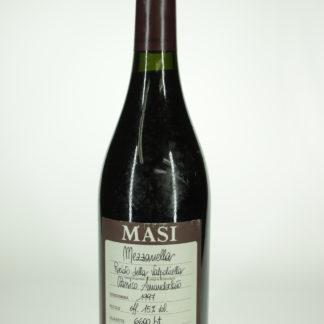 1997 Masi Recioto Valpolicella Classico - 750 mL