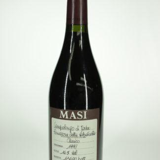 1997 Masi Amarone Valpolicella Classico Campolongo Torbe - 750 mL