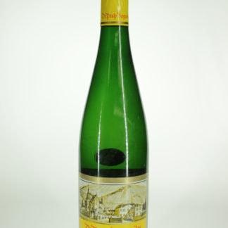 1999 Pauly Bergweiler Bernkasteler Badstube Riesling Spatlese - 750 mL