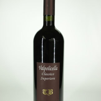 1999 Tommaso Bussola Valpolicella Classico Superiore Tb - 750 mL
