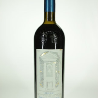 1998 Michele Chiarlo Barolo Cerequio - 750 mL