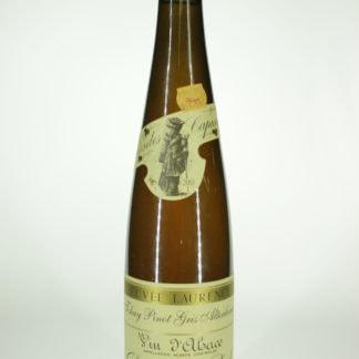 2001 Weinbach Tokay Pinot Gris Altenbourg Laurence - 750 mL