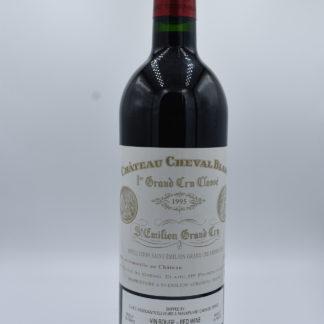 1995 Cheval Blanc - 750 mL