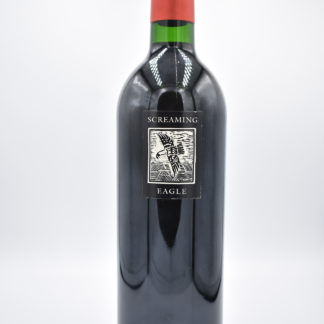 1997 Screaming Eagle Cabernet Sauvignon - 750 mL