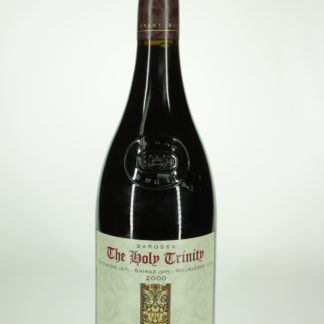 2000 Grant Burge The Holy Trinity - 750 mL
