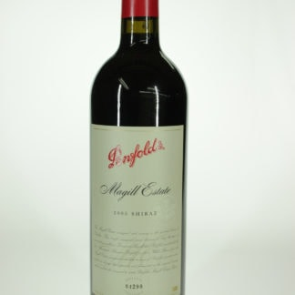 2005 Penfolds Magill Estate Shiraz - 750 mL