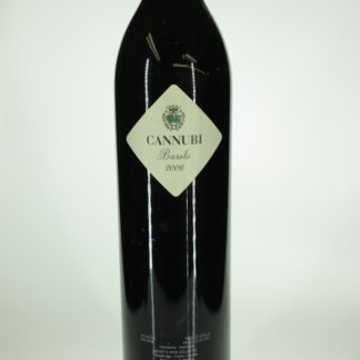 2006 Marchesi Barolo Barolo Cannubi - 1500 ml