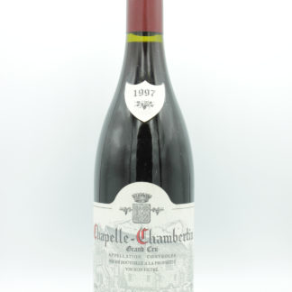1997 Claude Dugat Chapelle Chambertin - 750 mL