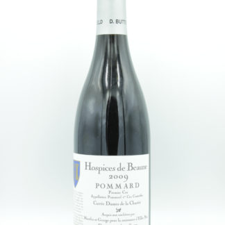2009 Hospices de Beaune Pommard Cuvee Dames Charite - 750 mL