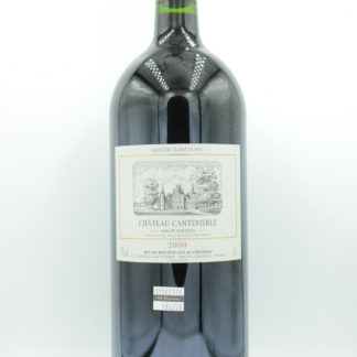 2000 Cantemerle - 1500 ml