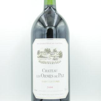 2000 Ormes Pez - 1500 ml