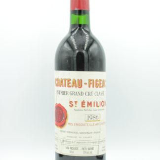 1986 Figeac - 750 mL