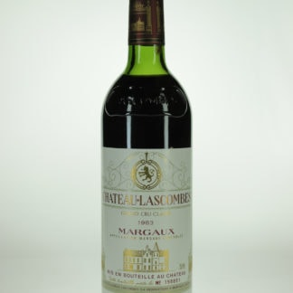 1983 Lascombes (Top Shoulder) - 750 mL