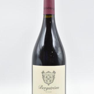 2007 Bergstrom Bergstrom Vineyard Pinot Noir - 750 mL