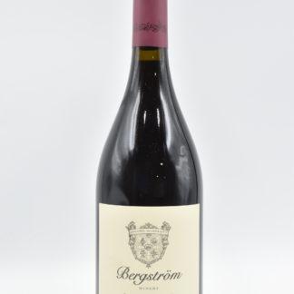 2007 Bergstrom Pinot Noir Winery Block - 750 mL