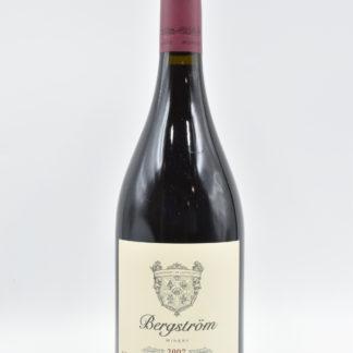 2007 Bergstrom Pinot Noir De Lancellotti - 750 mL