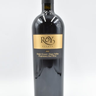 2005 Roy Estate Proprietary Red - 750 mL