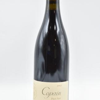 2007 Copain Pinot Noir Hacienda Secoya - 750 mL