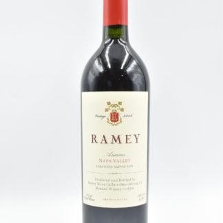 2006 Ramey Annum Cabernet Sauvignon - 750 mL