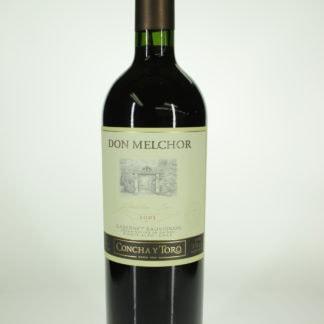 2005 Concha Y Toro Don Melchor Cabernet Sauvignon - 750 mL