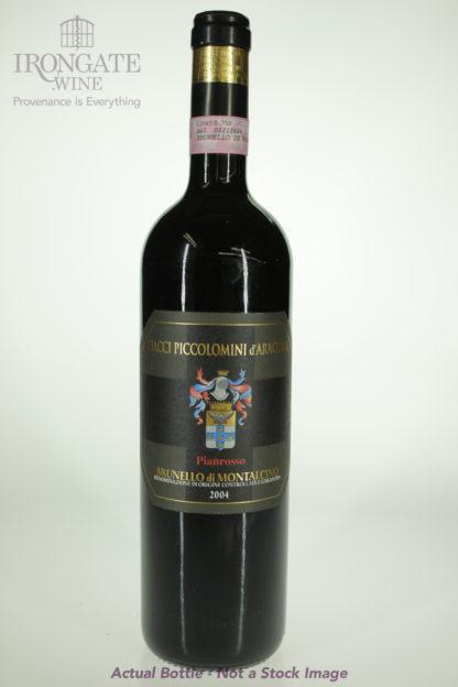 2004 Ciacci Piccolomini Brunello Montalcino Riserva Santa Caterina - 750 mL