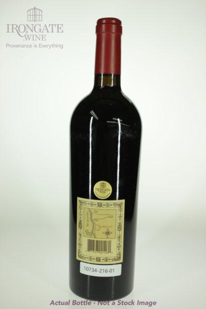 2005 Masseto - 750 mL
