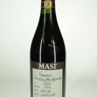 2006 Masi Mazzano Amarone Valpolicella Classico - 750 mL