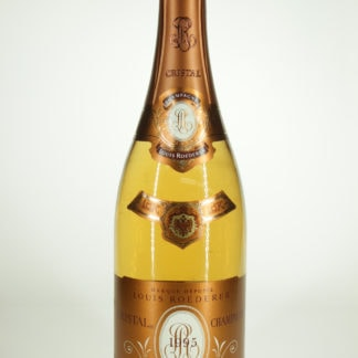 1995 Louis Roederer Cristal Rose - 750 mL
