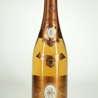 1999 Louis Roederer Cristal Rose - 750 mL