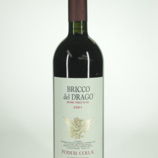 2001 Colla Langhe Bricco Drago - 750 mL