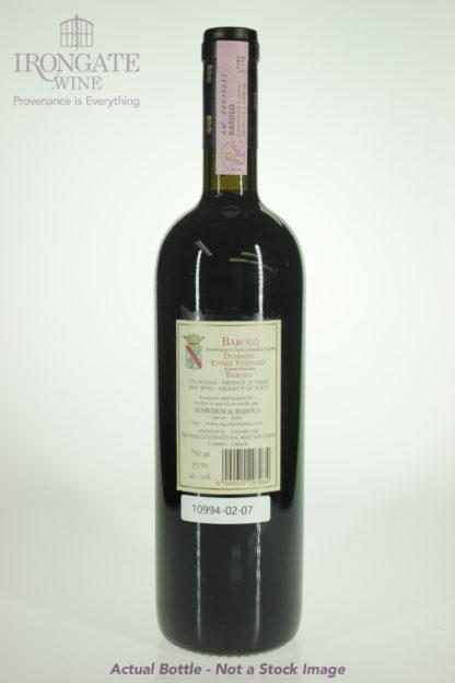 1995 Marchesi Barolo Barolo - 750 mL